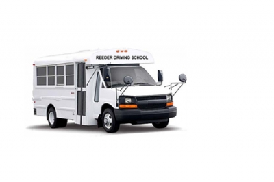 ACTIVITY BUS-DRIVER SAFETY TRAINING